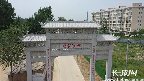 【乡村振兴】河北吴桥:大运河生态红利惠乡村