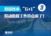 """速看!必威体育各市""""6+1""""联动监督工作亮点来了!③"""