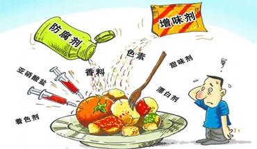 邢台市开展固体饮料、压片糖果等食品专项整治