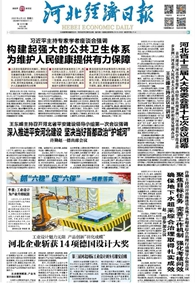 河北经济日报20200603