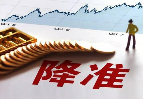 國常會放大招:金融讓利1.5萬億 降準要來了?