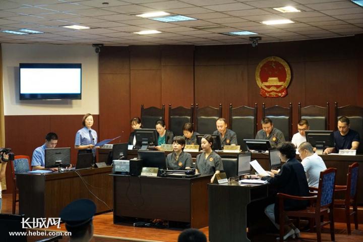 3年_22518件!河北省检察机关公益诉讼这张答卷请您查收!