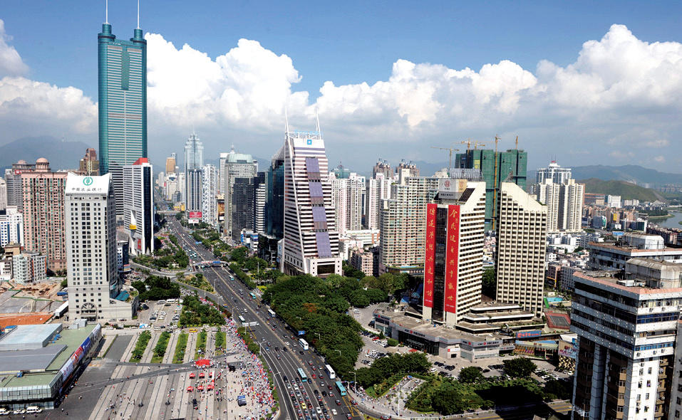 """展望下半年中國經濟:以""""新發展格局""""應對""""新變局"""""""