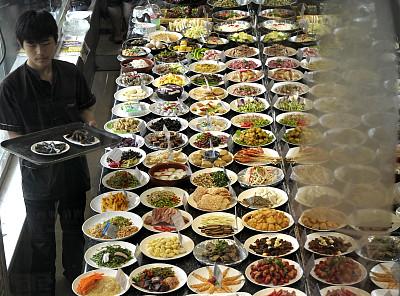 东北菜也能小而精——黑龙江基层餐饮节约见闻