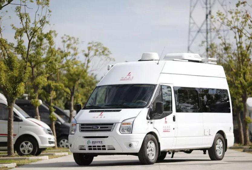 房車自駕成為旅游業新焦點 營地服務尚不足
