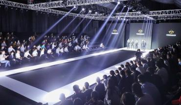 2020國際皮毛時裝精品辛集發布盛大啟幕
