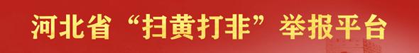 """河北省""""扫黄打非""""举报平台"""