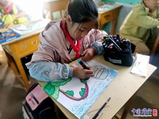 雄安安新县整体搬迁村795名学生将全部得到安置