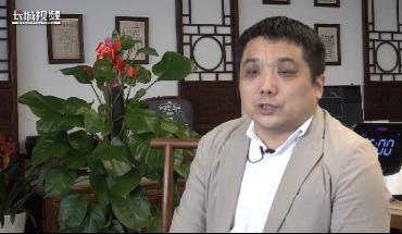 陈立峰:从特区到石家庄,我看好这里的人才环境