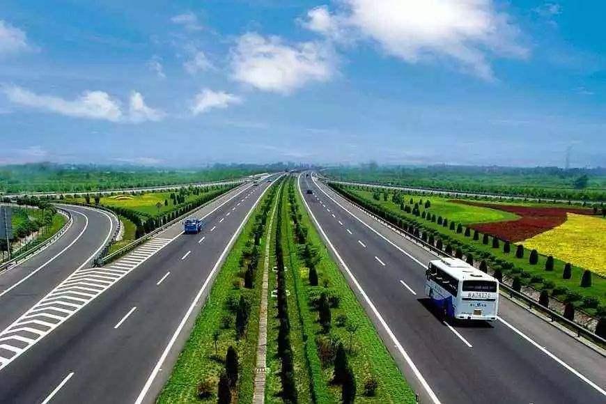連接津雄!這條高速公路即將通車