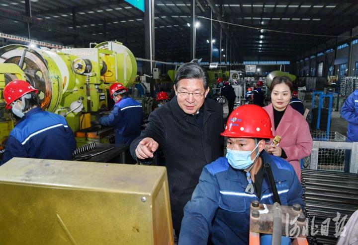 微视频丨在邯郸,遇上钢铁制品的