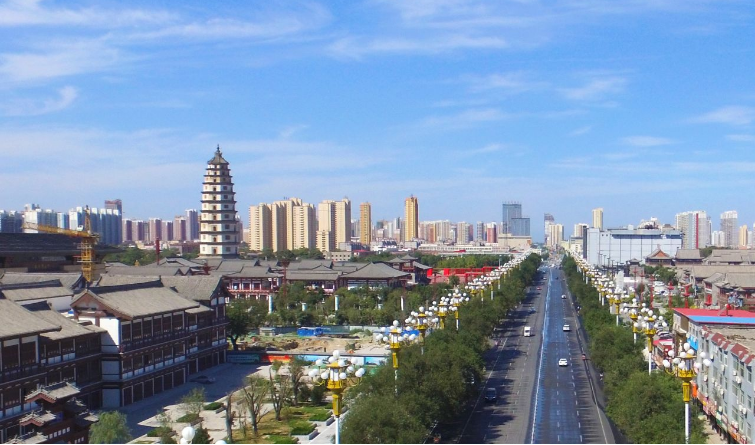 定州:增进人民福祉 打造幸福之城