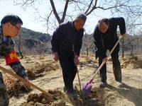 劉文福:精準幫扶 繪就村民好生活