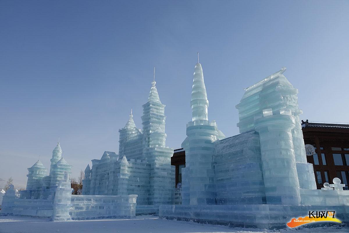 中国马镇:冰火碰撞 冷资源点燃热经济