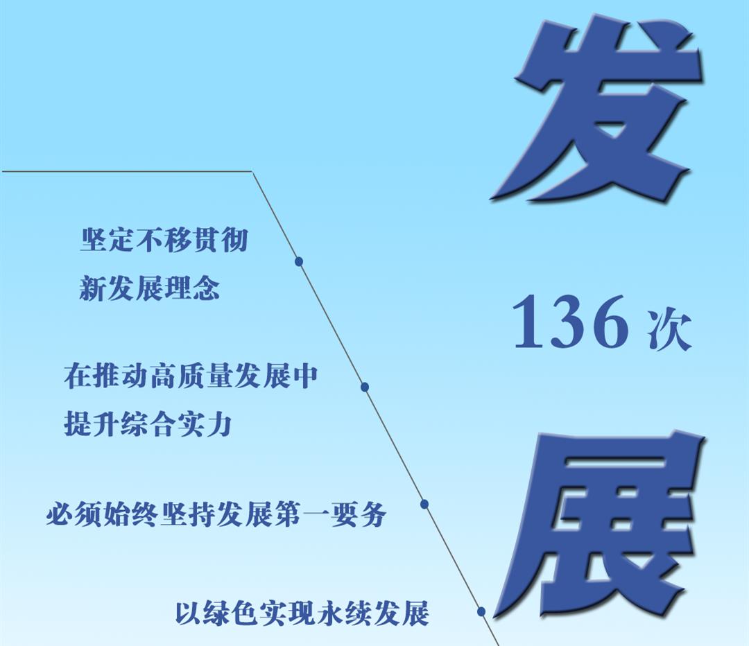 一组高频词看懂2021河北省政府工作报告
