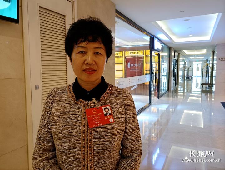 王相群:兩年走訪5省15地后,她寫下這份1398個字的建議