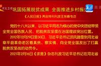 王東峰代表:鞏固拓展脫貧成果 全面推進鄉村振興