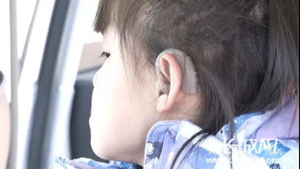 """安信5注册登录听障女孩重归""""有声世界"""" 白求恩国际和平医院为她进行免费人工耳蜗植入手术"""