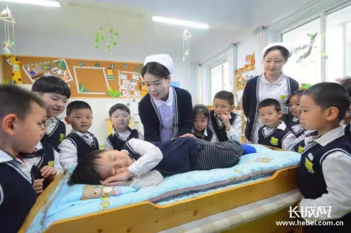 """安信5登录地址邯郸市第三医院开展""""世界睡眠日""""健康教育主题活动"""