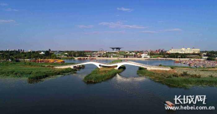 河北:常態化督查 改善衡水湖生態環境