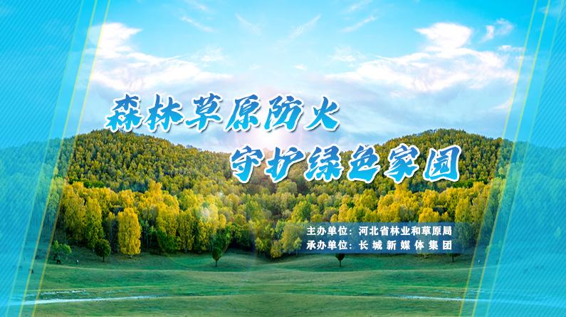 【专题】森林草原防火 守护绿色家园