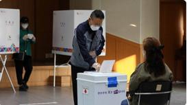韩国再补选打响2022年大选发令枪