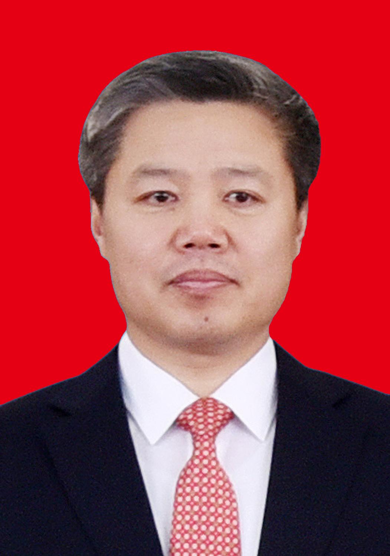 市委书记董晓宇