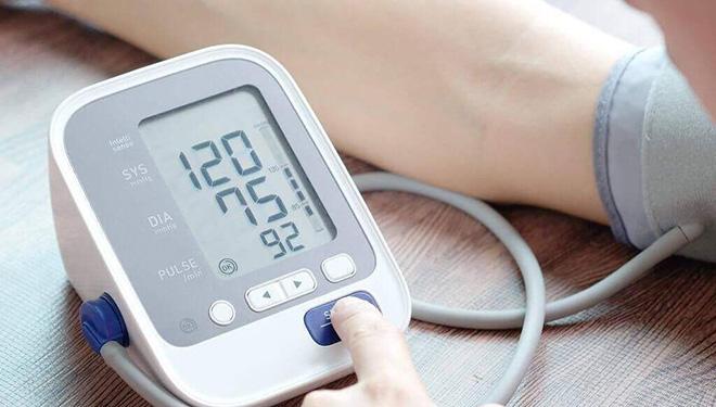 你的血压健康吗?高血压有哪些危害?一图看懂