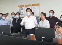 王晓东在衡水调研时强调 发挥四项联动监督作用 助力全省打造一流营商环境