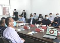 范照兵在秦皇岛调研包联企业时强调 全面贯彻新发展理念 助力企业高质量发展