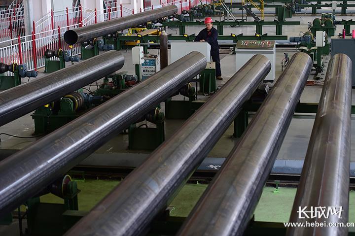 关注沧州市两会:特色产业提质增效激发县域经济发展活力!