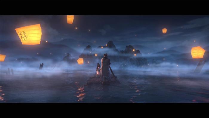 """""""总渲染时长超3亿核小时"""":中国动画电影视效达到新高度"""