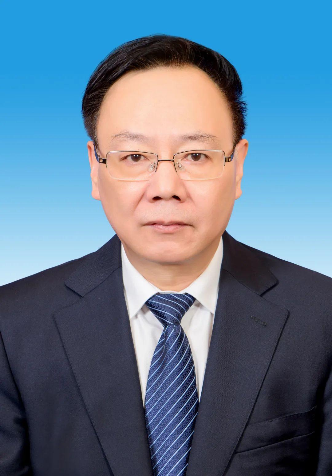 河北廊坊市人大常委会主任、副主任、秘书长简历