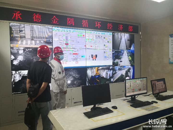 河北承德:扎实做好固废污染环境防治工作 拱卫京津环境安全