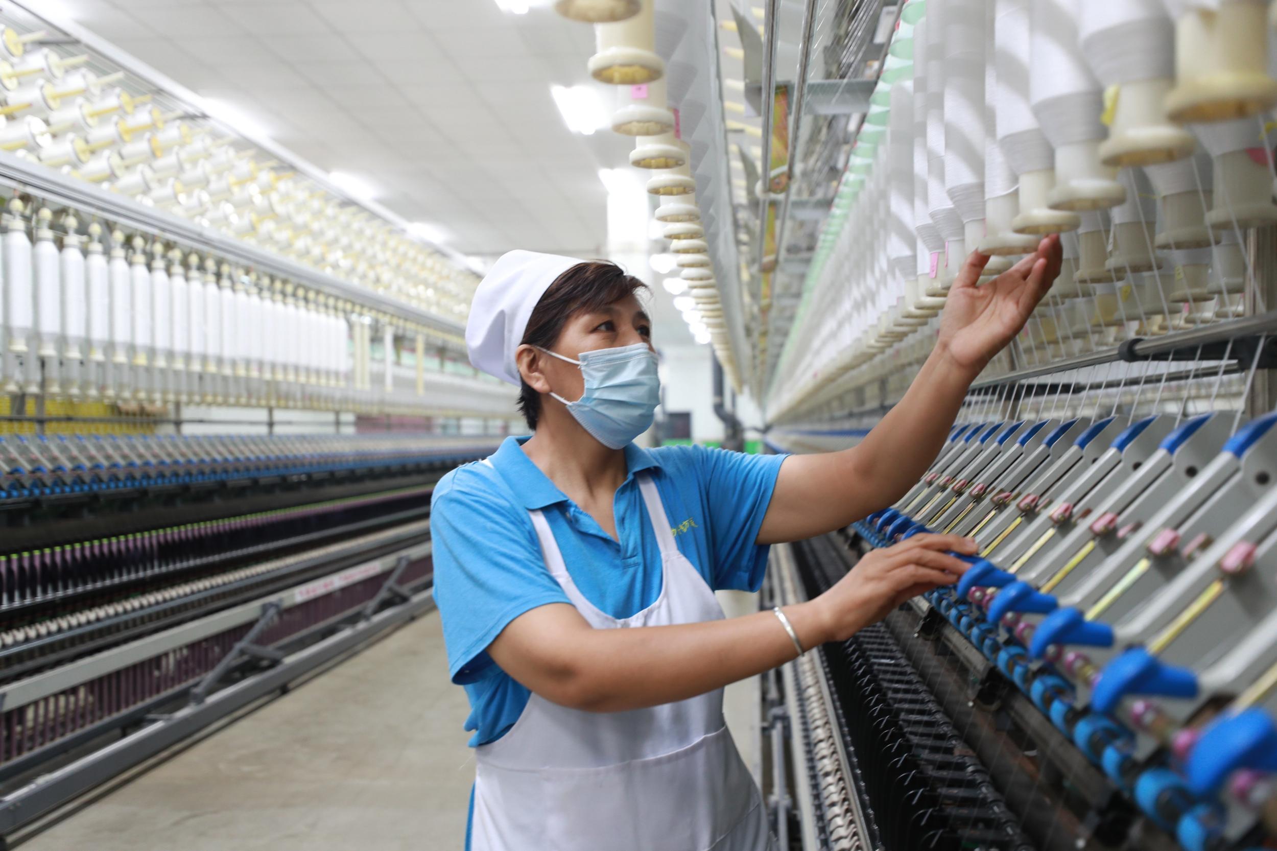 东光:科技赋能,高质量产品抢占国际市场