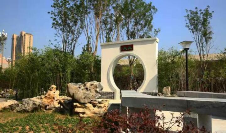 河北增加公园绿地面积5491.58公顷