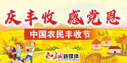 中國農民豐收節