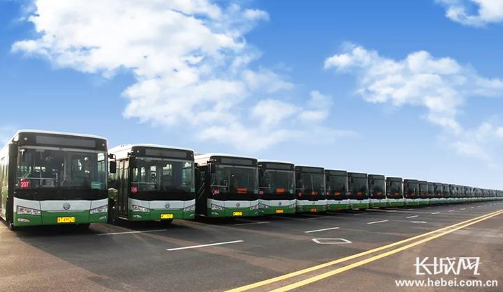 10月1日起,長達半年的公交免費期又來了!