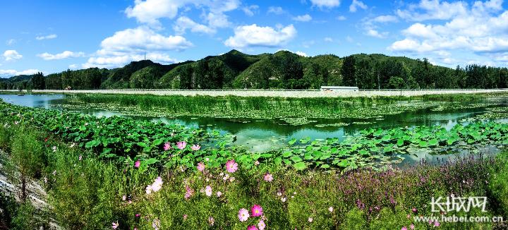 申博sunbet官网:国家级生态文明示范区创建取得新突破