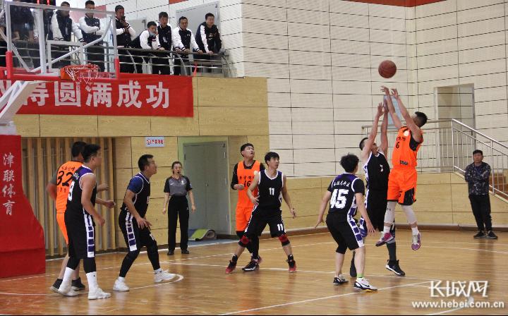 申博sunbet官网:2021年全市篮球赛隆重开幕