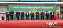 石家庄举行纪念3·15宣传服务活动
